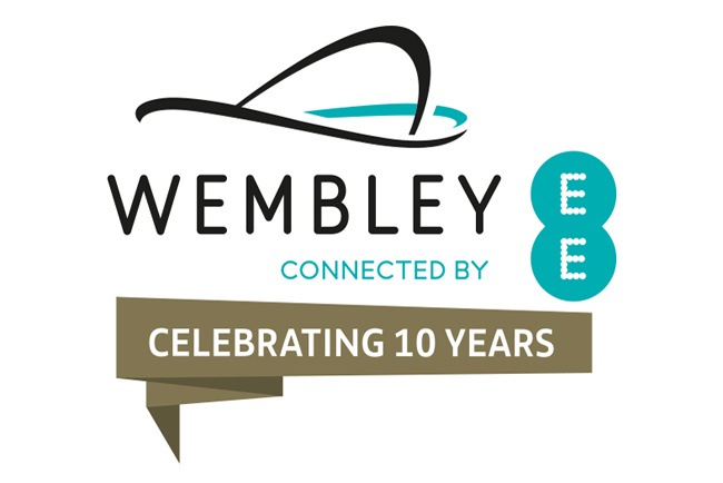Wembley10 logo main