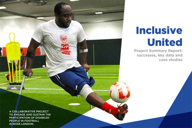 Inclusive United Main